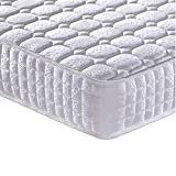 Vesgantti 9.4 Inch Multilayer Hybrid Twin Mattress - Multiple Sizes & Styles Available, Ergonomic...