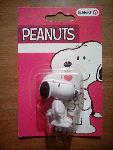 SCHLEICH 22006 - I Love You Snoopy, Spielzeugfiguren