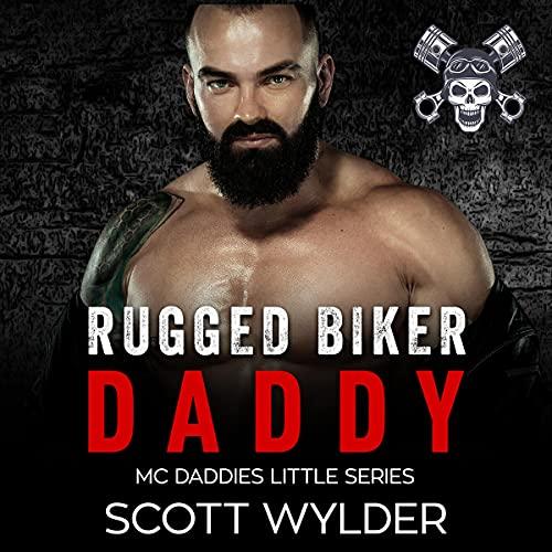 Rugged Biker Daddy cover art
