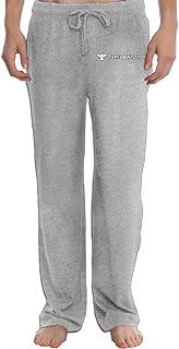 Dierks Bentley Logo Men's Sweatpants Lightweight Jog Sports Casual Trousers Running Training Pants