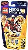 Lego Nexo Knights - General Magmar Ultimate (6137000)