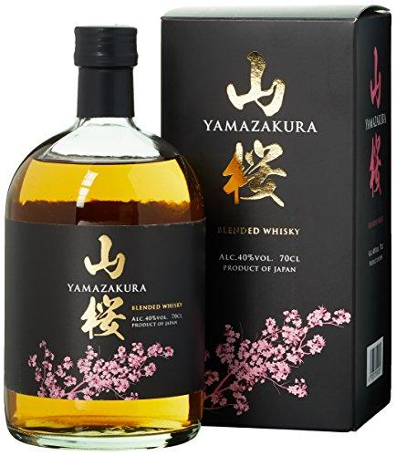 Yamazakura Blended Whisky (1 x 0.7 l)