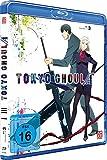 Tokyo Ghoul Root A (2. Staffel) - Vol. 3 [Blu-ray] [Alemania]