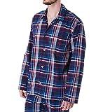 Polo Ralph Lauren メンズ 織物格子柄 PJ トップ US サイズ: Large