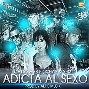 Adicta Al Sexo (feat. Chay & Yemil)