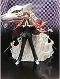 Realista Natsume s Book of Friends Natsume Takashi Figuras de Anime Personnage Modèle Statue Jouet Boîte Peinte Artisanat Cadeau Collection Et Cadeau De