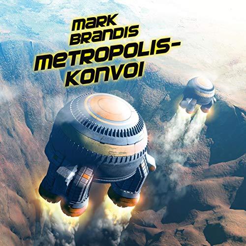 Metropolis-Konvoi Titelbild