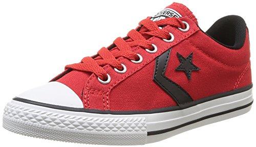 Converse Star Player Ox, Scarpe da Ginnastica...