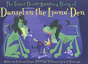 Best daniel and the lions den story Reviews