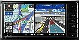 パナソニック カーナビ ストラーダ CN-RX06WD ブルーレイ搭載 無料地図更新 フルセグ/VICS WIDE/SD/CD/DVD/USB/Bluetooth 7V型ワイド CN-RX06WD