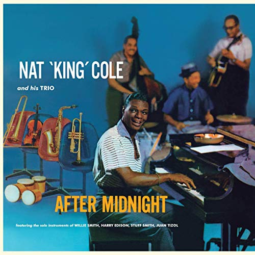 After Midnight (Colored Vinyl) [Vinilo]