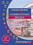 Vokabel- und Grammatiktrainer Englisch Klasse 8 -