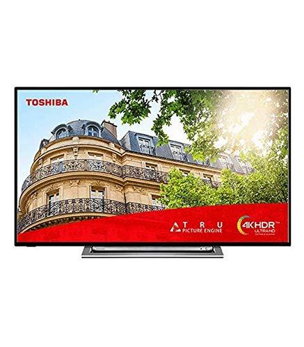 Toshiba 43UL3A63D - Mejor televisor