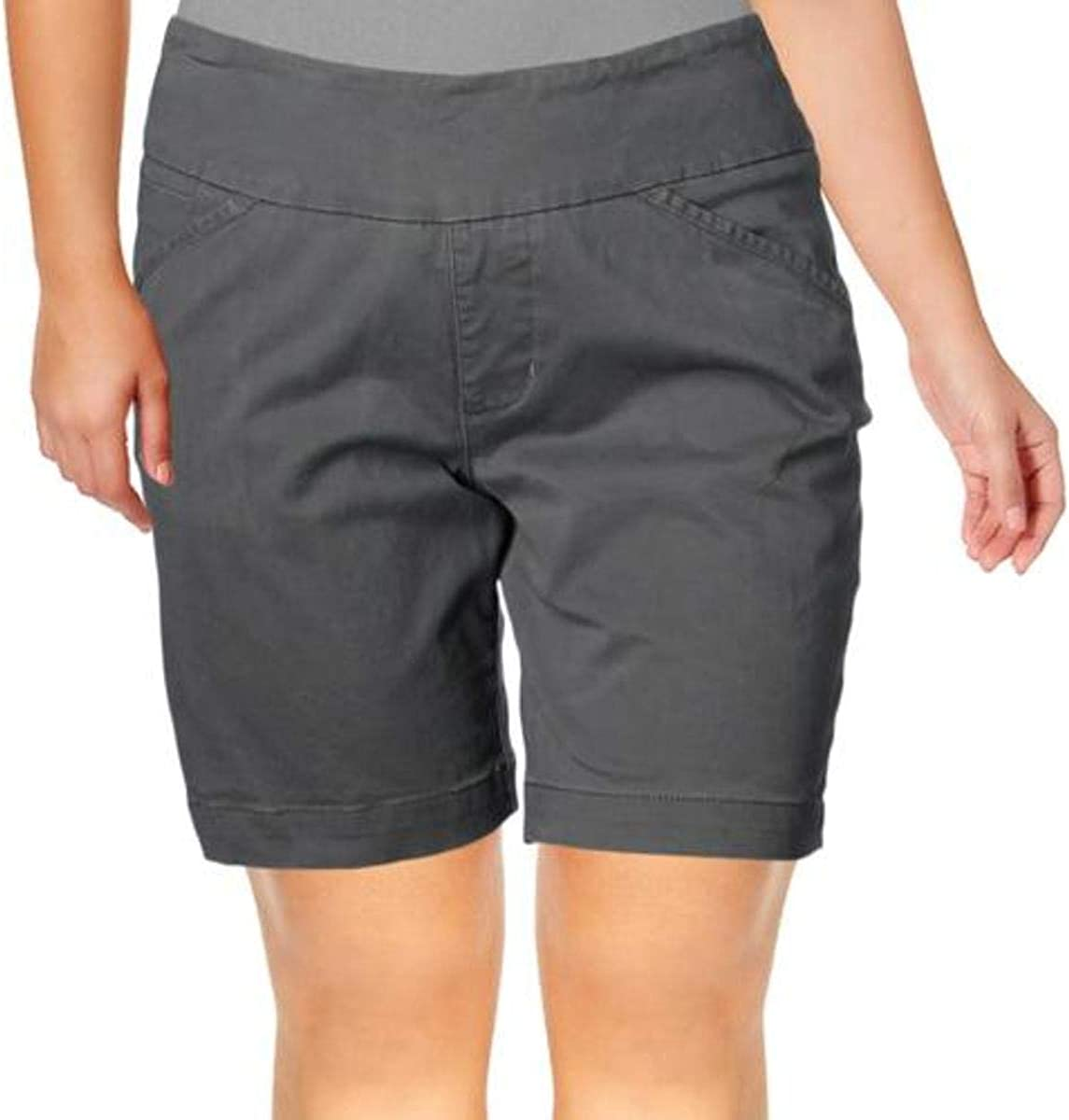 Jag Special sale item Jeans Women's Louisville-Jefferson County Mall Ainsley Pull Short on 8