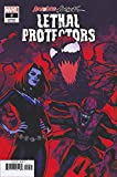 Absolute Carnage Lethal Protectors #2 (of 3) Greg Smallwood Variant