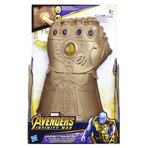 Hasbro Avengers E1799EU4 Marvel