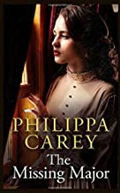 The Missing Major: A Romance set in 1919 (Philippa Carey)