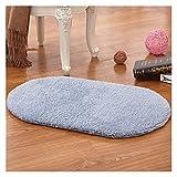 Alfombrilla de baño suave para la mesita de noche, alfombra de...