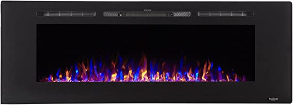 touchstone forte electric fireplace