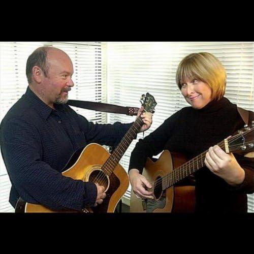 Chuck and Deb McAuley