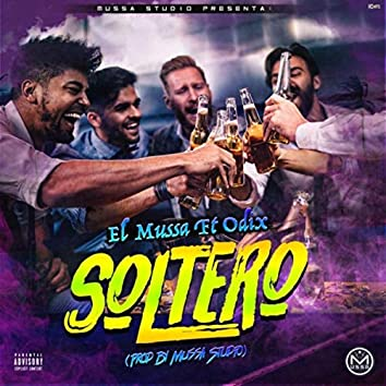 Soltero (feat. Odix)