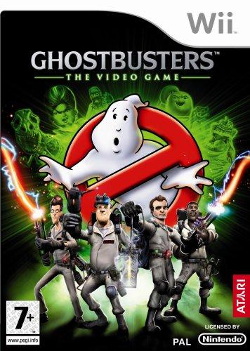 Ghostbusters: The Video Game (Nintendo Wii) [Edizione: Regno Unito]