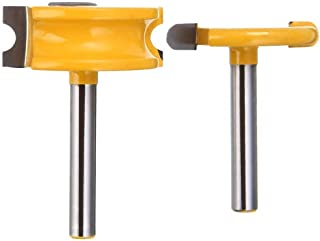 Best canoe bead and cove router bit Reviews