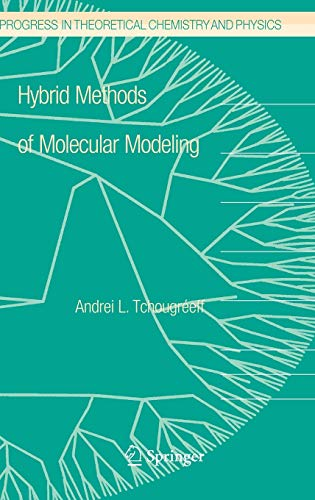 Hybrid Methods of Molecular Modeling (Progress in Theoretical Chemistry and Physics (17), Band 17)