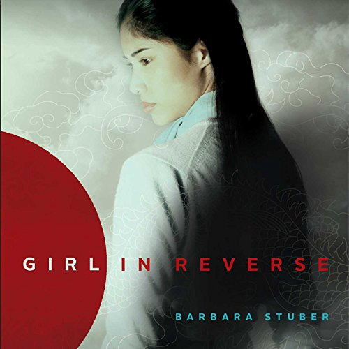 Girl in Reverse audiobook cover art