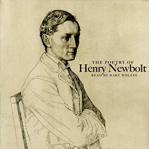 The Poetry of Henry Newbolt Titelbild
