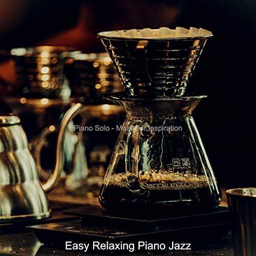 Easy Relaxing Piano Jazz