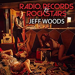 Radio, Records & Rockstars cover art