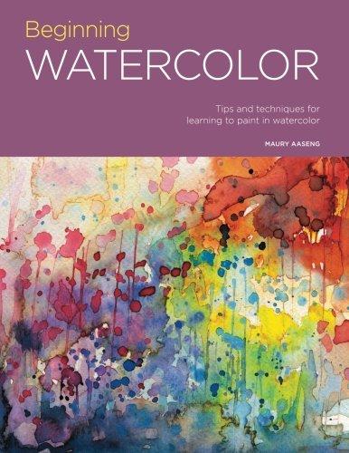 Beginning Watercolor (Portfolio)