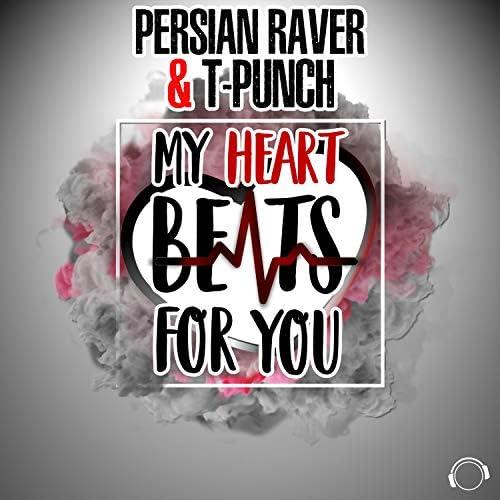 Persian Raver & T-Punch