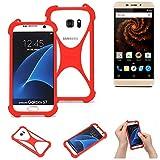 K-S-Trade® Mobile Phone Bumper For Allview X4 Soul Mini