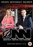 The Onion News Network: Complete Series 1 & 2 [DVD] [Reino Unido]
