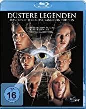 Düstere Legenden Alemania Blu-ray