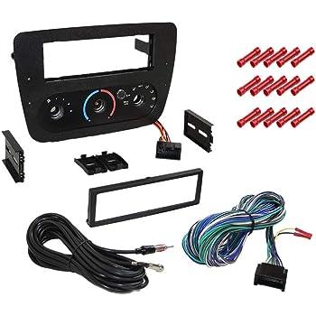 99 ford taurus stereo wiring amazon com carxtc stereo install dash kit fits ford taurus 96 97  dash kit fits ford taurus