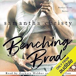 Benching Brady cover art