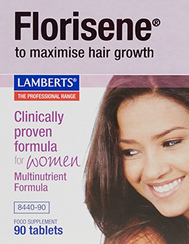Lamberts FLORISENE - 270 Tablets in 3 packs