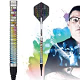 Unicorn Gary Anderson Code Players Soft Dart, 18 Gr