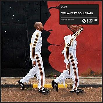 WELA (feat. Soulstar)