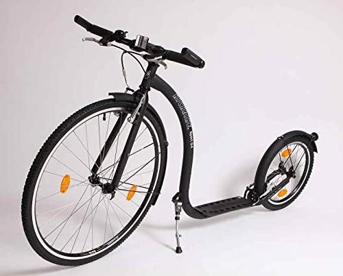 Kickbike Sport G4 Scooter Black in Courier shipping free shipping Popular brand Cranberry