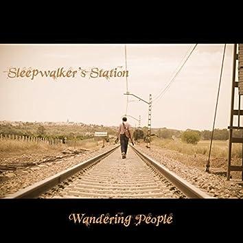 Wandering People (Radio Edit)