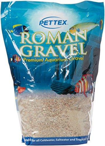 Acuático Romano Grava Natural 8kg