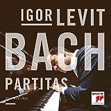 Partitas I-VI  Bwv 825-830 - gor Levit