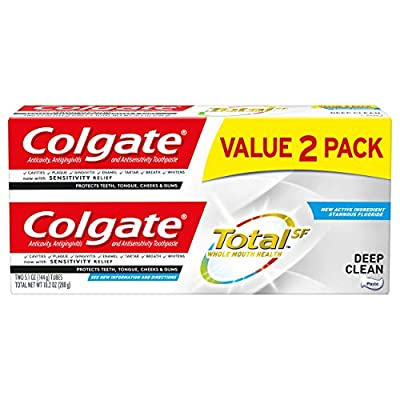 Colgate Total Toothpaste with