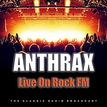 Live On Rock FM (Live)