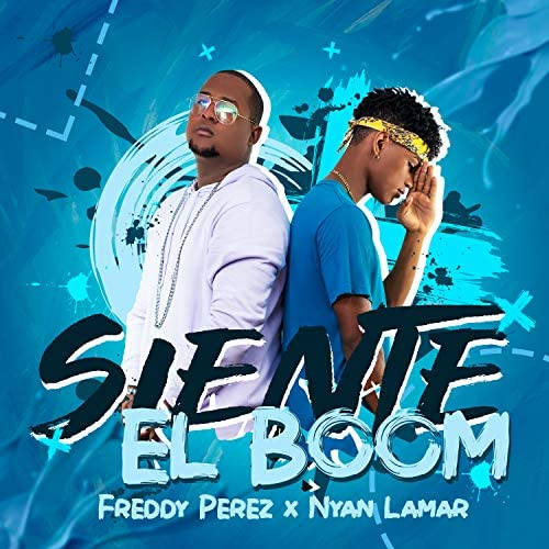 Freddy Perez feat. Nyan Lamar