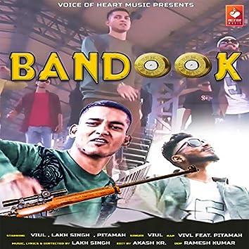 Bandook (feat. Pitamah)